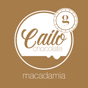 Cailo Chocolate - Macadamia