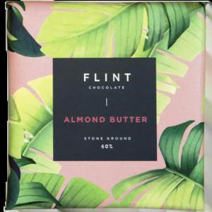 Flint Chocolate - Almond Butter