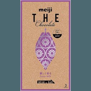 Meiji THE - Sunny Milk