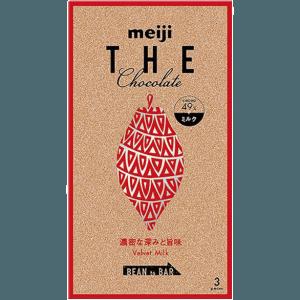 Meiji THE - Velvet Milk