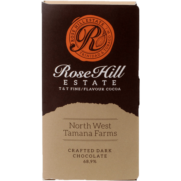Rose Hill Estate Chocolate