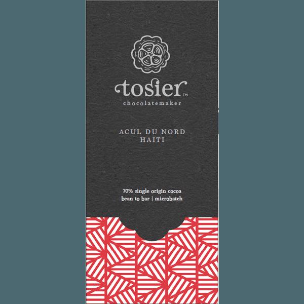 Tosier - Acul Du Nord Haiti
