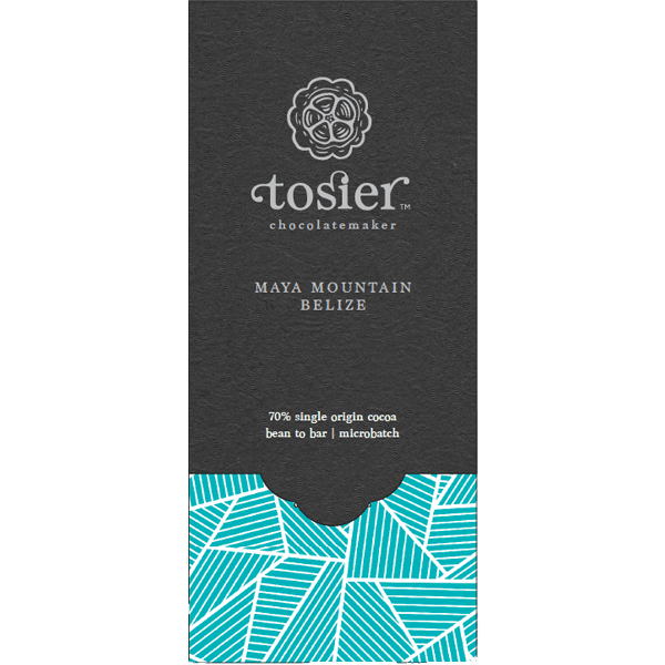 Tosier - Maya Mountain Belize