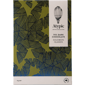 Atypic - Solomon Islands Dark