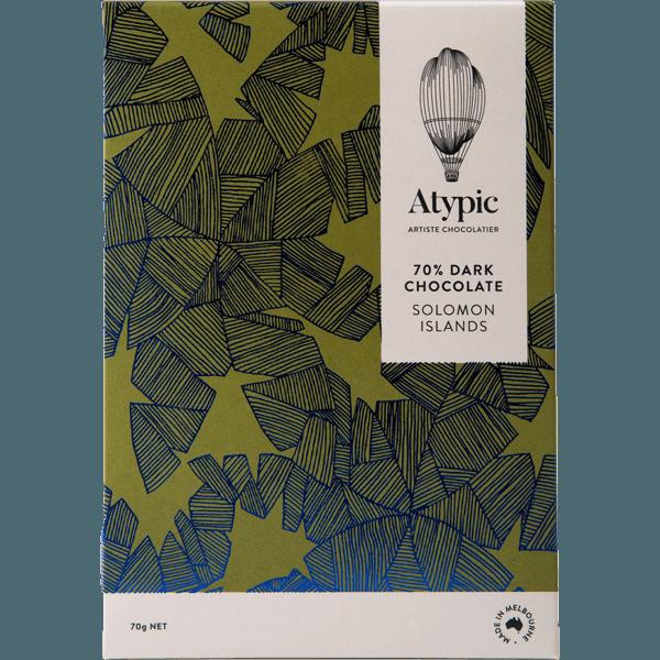 Atypic - Solomon Islands Dark