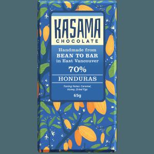 Kasama - Honduras 70%
