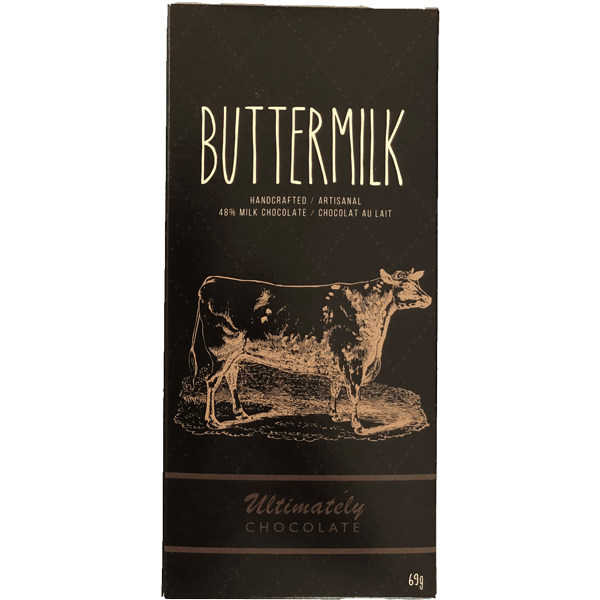 Ultimately Chocolate - Buttermilk