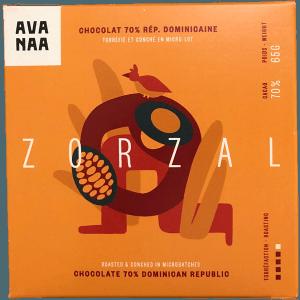 Avana - Zoral