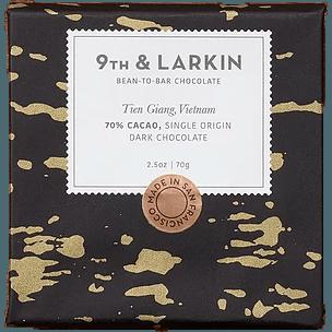 9th & Larkin - Tien Giang