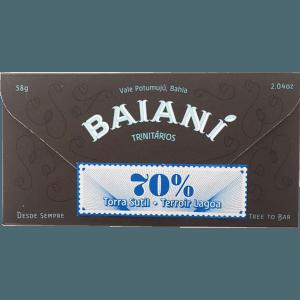 Baiani - dark light roast 70%