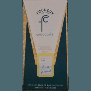 Foundry - Bolivia