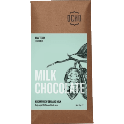 OCHO - Milk Chocolate