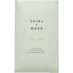 Shirl + Moss - Single Estate Brazil