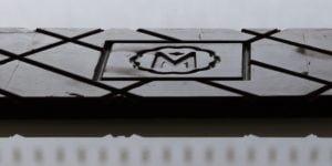 Marou chocolate bar