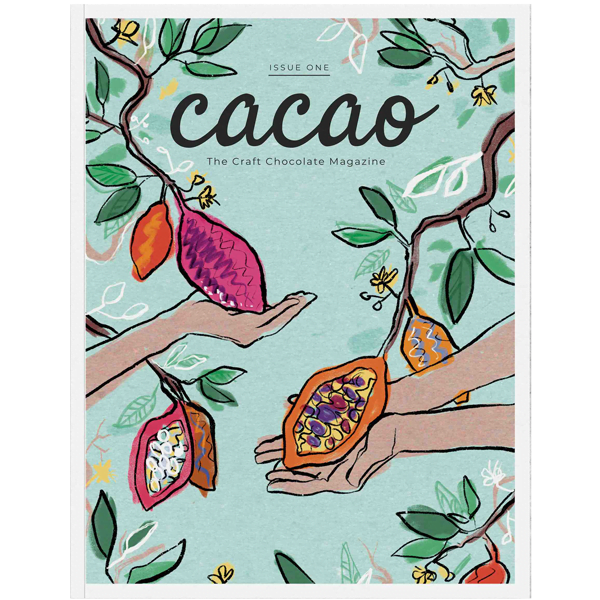 Read Cacao Magazine - Issue 01