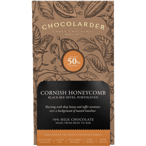 Chocolarder - Cornish Honeycomb