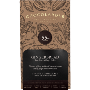Chocolarder - Gingerbread