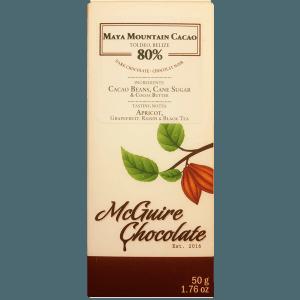 McGuire - Maya Mountain 80%