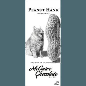 McGuire - Peanut Hank