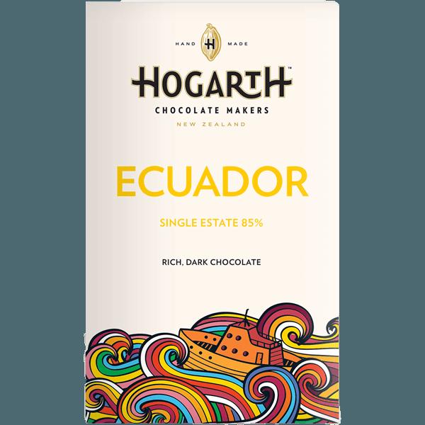 Hogarth - Ecuador