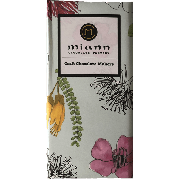 Miann Chocolate Factory - Belize Dark