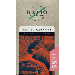 Radio - Salted Carmel