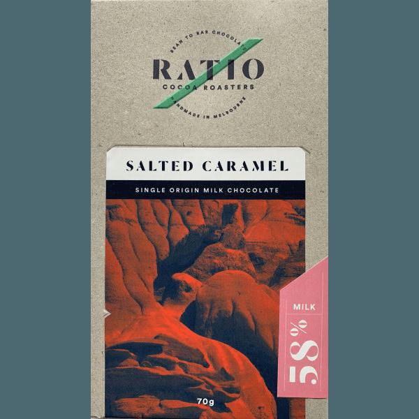 Radio - Salted Carmel