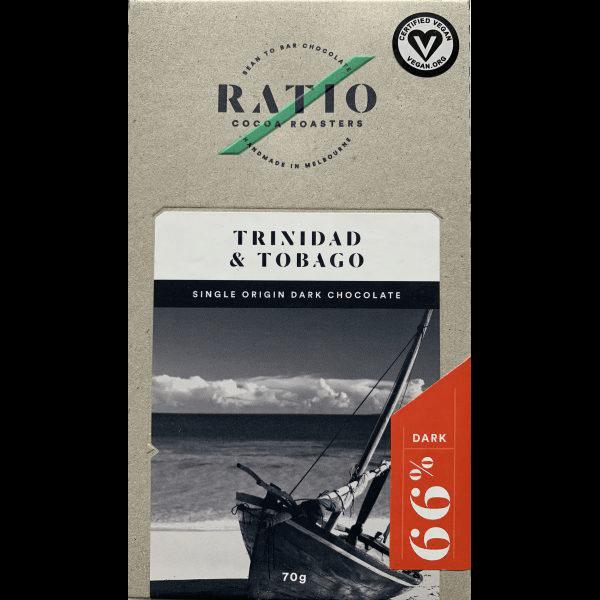 Ratio - Trinidad & Tobago