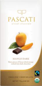 Pascati - Mango Dark
