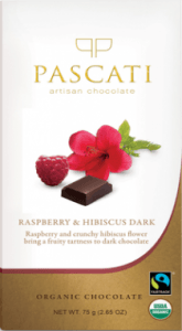 Pascati - Raspberry and Hibiscus Dark