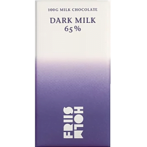 Friis-Holm - Dark Milk 65%