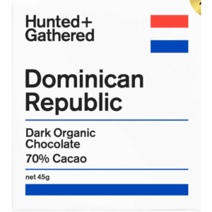Hunted + Gathered - Dominican Republic
