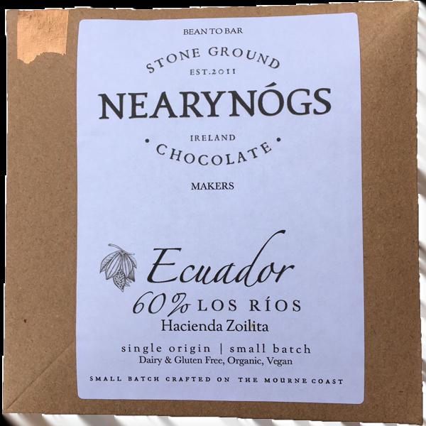 Neary Nogs - Ecuador