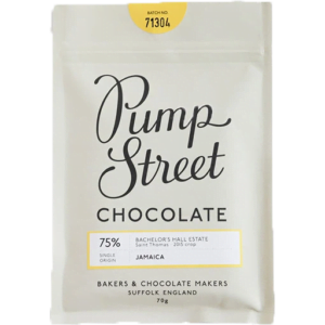 Pump Street Chocolate - Jamaica