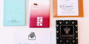 Bean Bar You - Milk Subscription box - August 2020