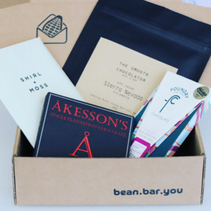 Bean Bar You - Dark Subscription box - September 2020