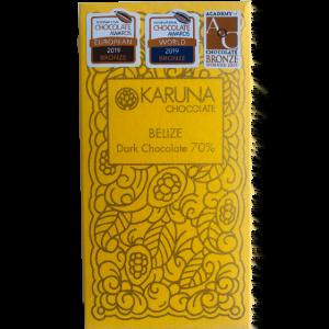 Karuna - Belize (fast dried)