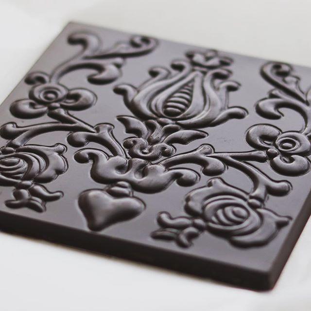 Rozsavolgyi Csokolade chocolate bar